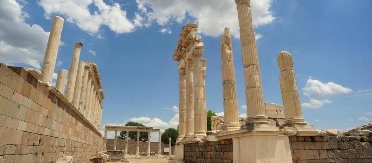 Οι Τούρκοι βγάζουν στο «σφυρί» αρχαία ελληνική πόλη! – Πουλούν την Βαργυλία για 6,5 εκατ. ευρώ