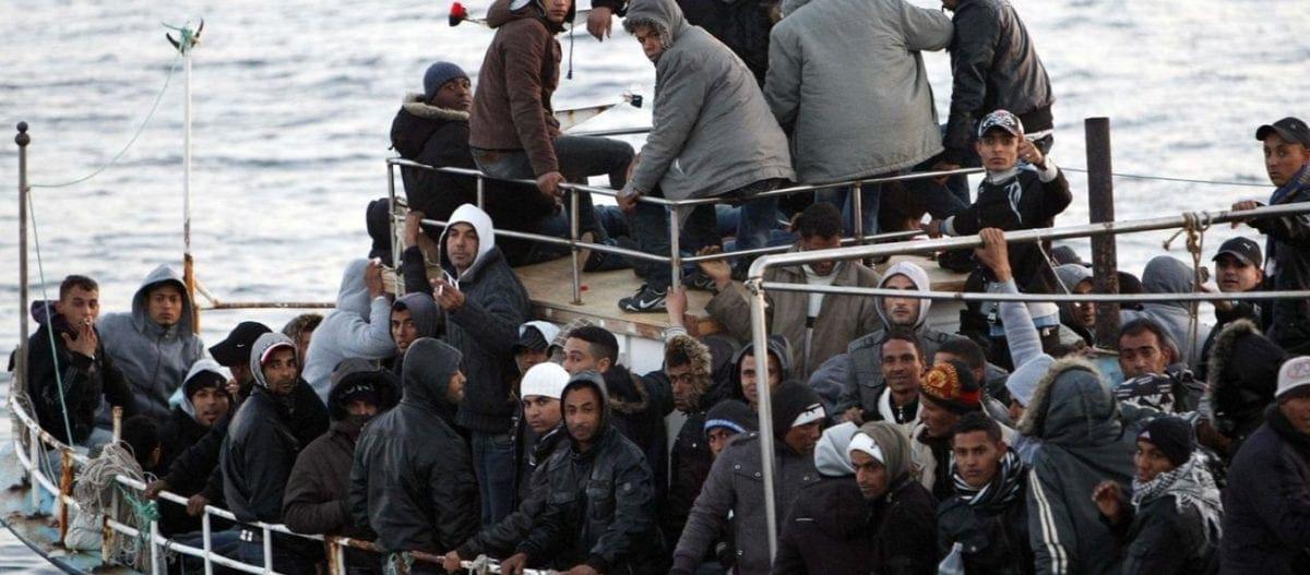 Η Τουρκία «παγώνει» την συμφωνία Ελλάδας και ΕΕ για τους πρόσφυγες ως αντίποινα για τους «8»