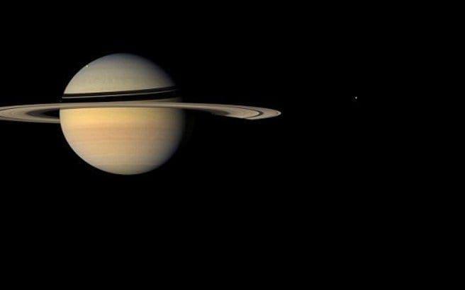 Εγκέλαδος : Αυξάνονται οι πιθανότητες για ανακάλυψη ζωής στον δορυφόρο του Κρόνου