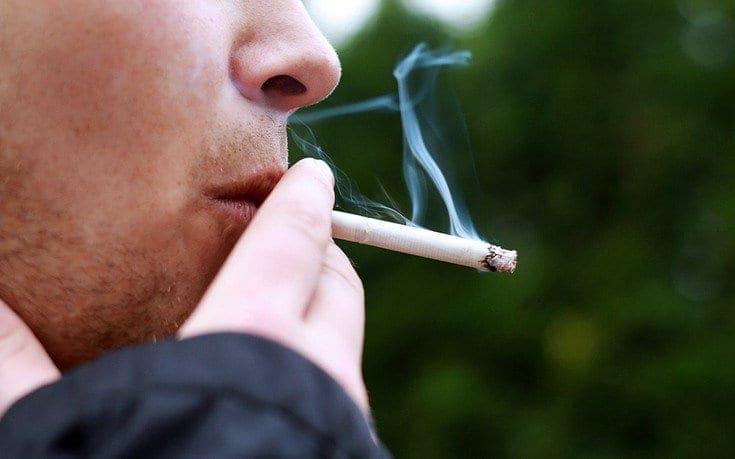 Ο καρκίνος του προστάτη είναι πιο επιθετικός για τους καπνιστές