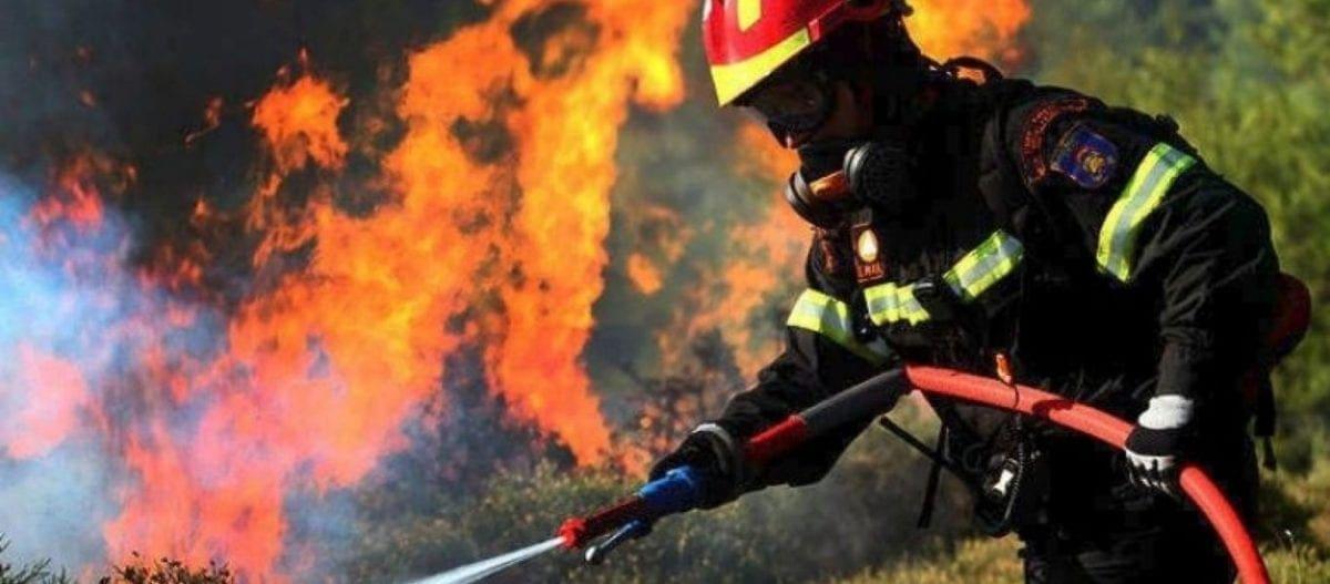 Έλληνες πυροσβέστες στην Observer: «Είπαμε για εκκένωση αλλα δεν εισακουστήκαμε»