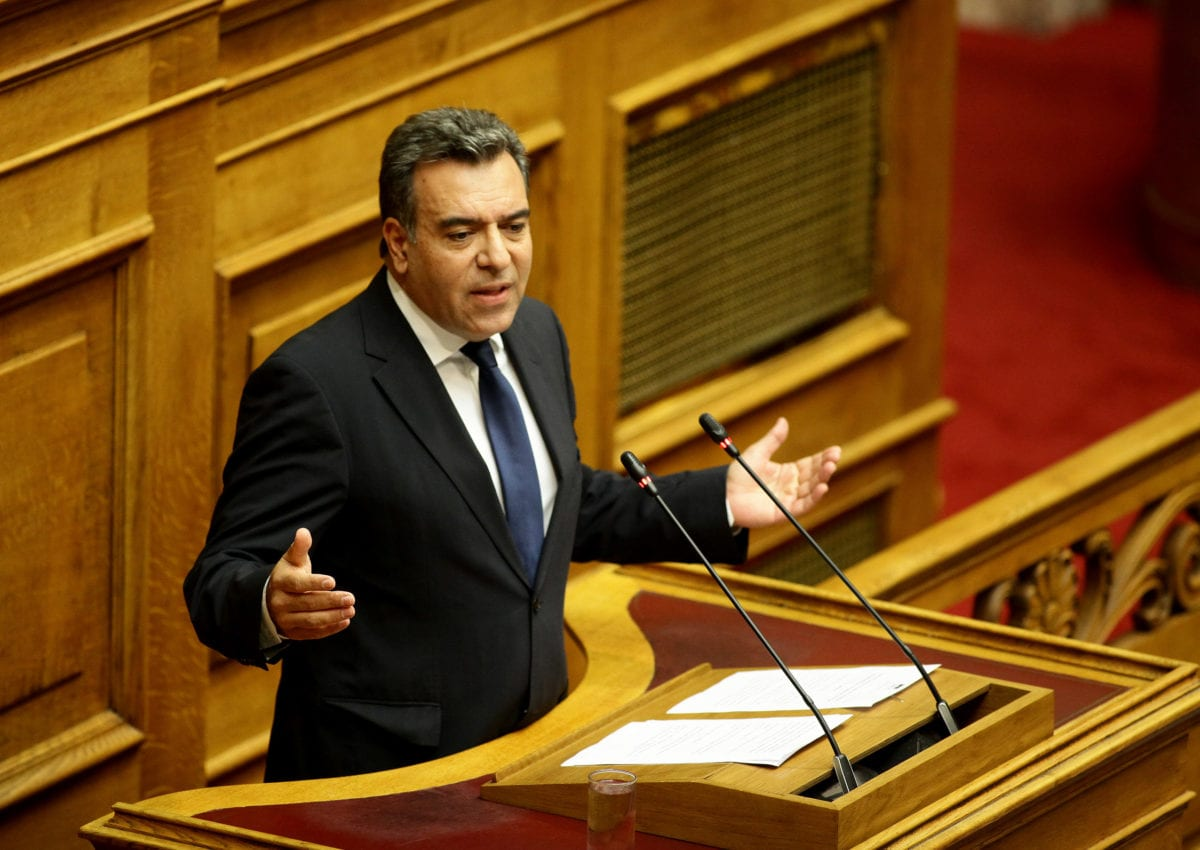 «Να ακυρωθούν στην πράξη οι κυβερνητικές μεθοδεύσεις στους Δήμους. Οι πολίτες να τιμωρήσουν με συντριπτικό και απόλυτο τρόπο τον κ. Τσίπρα»