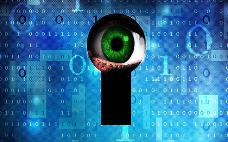 Η νέα απάτη «sextortion scam» και η προειδοποίηση της ΕΛ.ΑΣ.