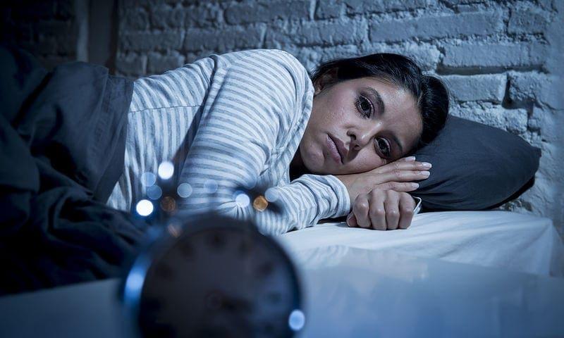 Ανεπάρκεια ύπνου: Πώς επηρεάζει την καρδιαγγειακή υγεία