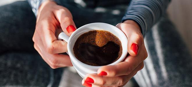 Πόσος καφές χρειάζεται για την υγεία της καρδιάς;