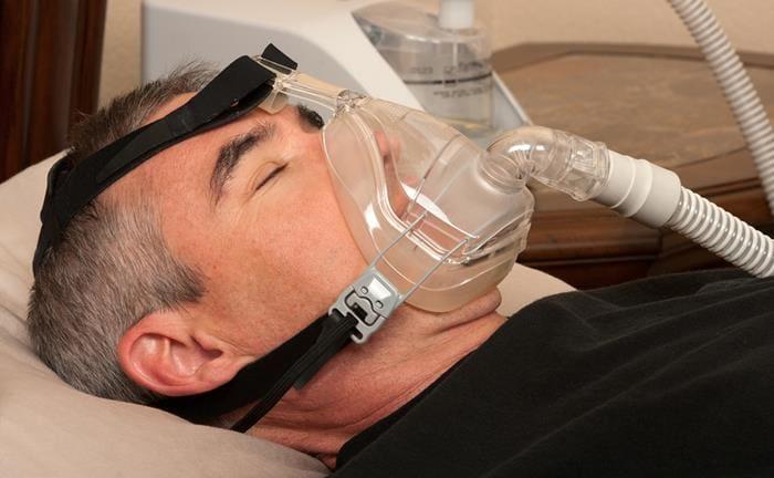 Υπνική άπνοια, η ασθένεια με τα πολλά επικίνδυνα «πρόσωπα»