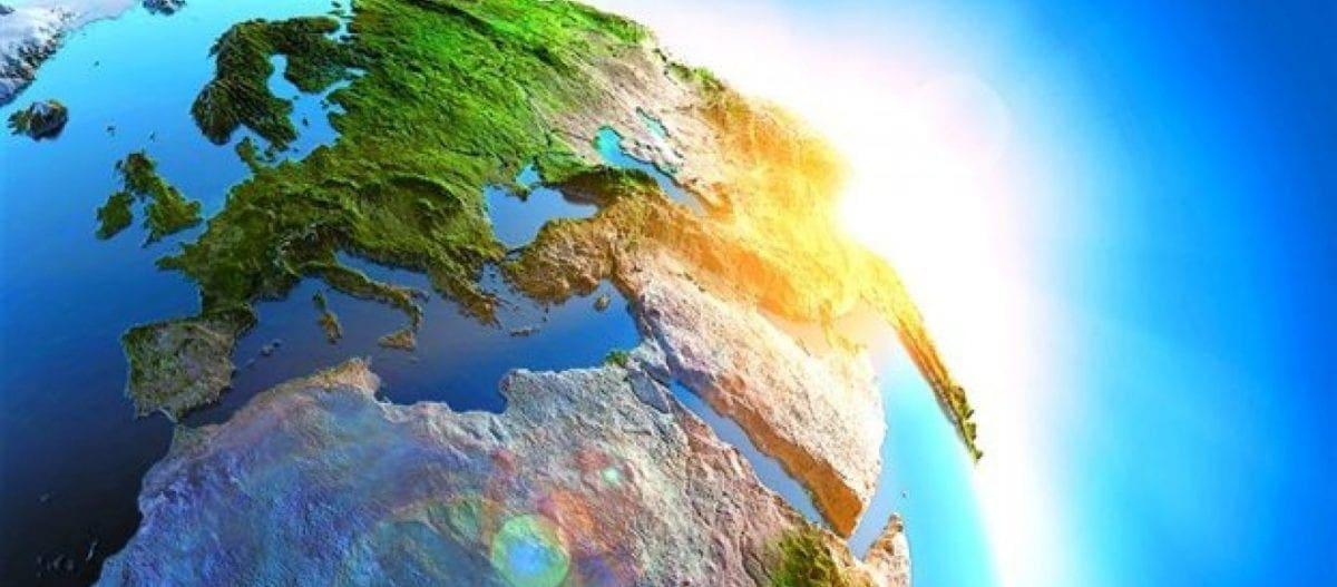 Οι ειδικοί προειδοποιούν: Η κλιματική αλλαγή θα αυξήσει τους καύσωνες