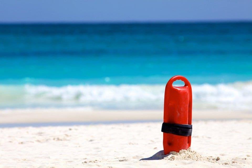 Ρόδος : Καταληκτική προθεσμία για την υποβολή των αιτήσεων για ναυαγοσώστες μέχρι τις 23 Ιουλίου