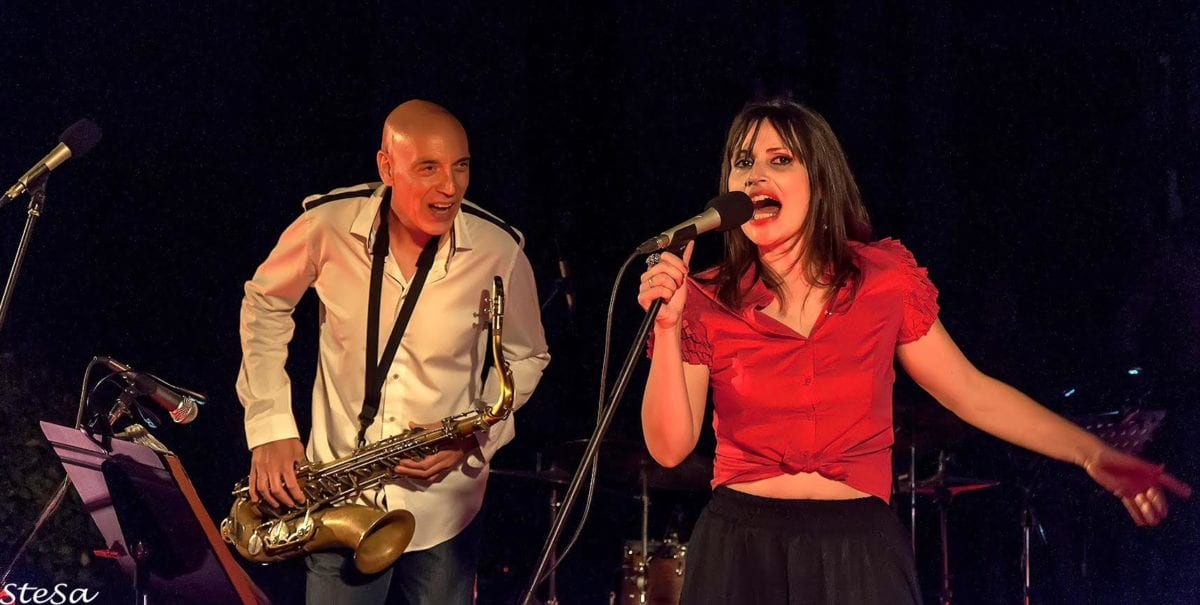 O ΔΗΜΟΣ ΡΟΔΟΥ- ΔΟΠΑΡ διοργανώνει jazz βραδιά με τον διεθνούς φήμης τζασίστα Δημήτρη Βασιλάκη