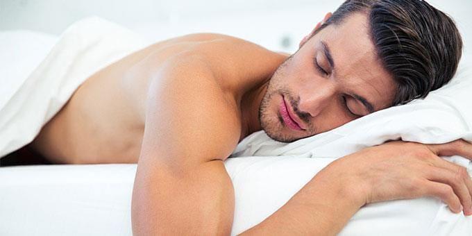 Και ο πολύς ύπνος βλάπτει τελικά την υγεία