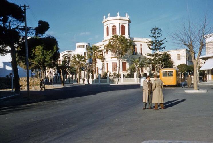Πλατεία Κύπρου