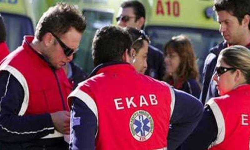 Αιτήσεις στο Δημόσιο ΙΕΚ Ρόδου για νοσηλευτές και για διασώστες