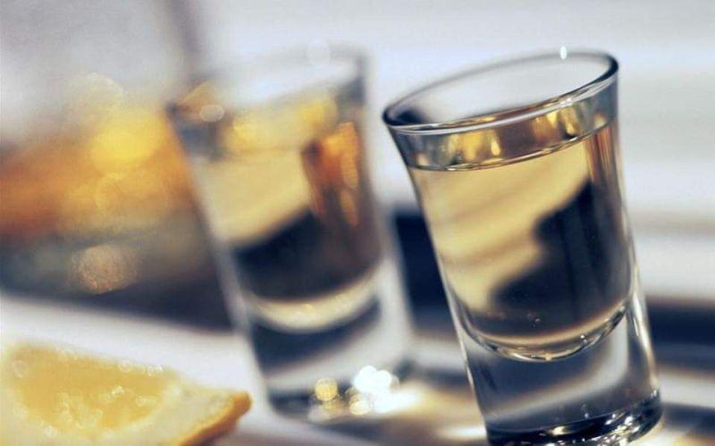 αλκοόλ υγεία