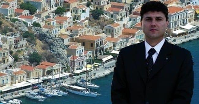 Σκληρή απάντηση του Δημάρχου Σύμης προς τον βουλευτή και αντιπρόεδρο της  Βουλής, κ. Κρεμαστινό