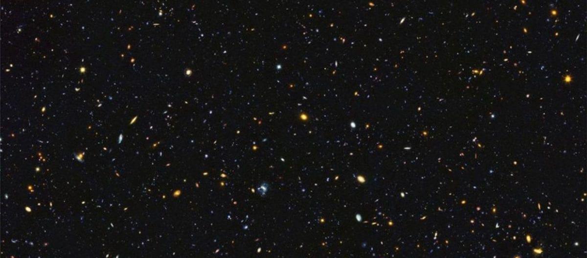 Ταξίδι στον «κόσμο» του σύμπαντος με πανοραμική φωτογραφία από τη NASA