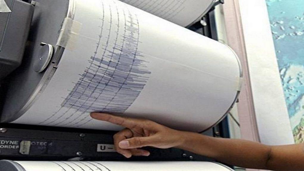 Προσοχή, χωρίς ανησυχία, στους σεισμούς της Ρόδου