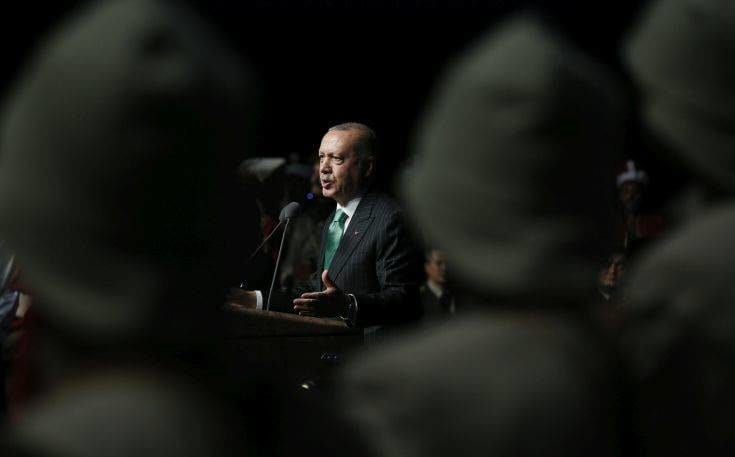 Τουρκία : Σύλληψη 85 στρατιωτικών σε σχέση με το αποτυχημένο πραξικόπημα
