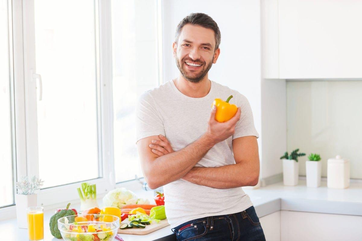 Η έλλειψη πρωτεΐνης στην διατροφή του πατέρα επηρεάζει την υγεία των απογόνων του