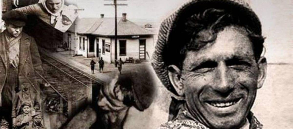 Λούης Τίκας: Ο Έλληνας που τα έβαλε με τον Ροκφέλλερ