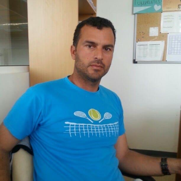Ο Ροδιακός Όμιλος Αντισφαίρισης ανακοινώνει την συνεργασία του με τον προπονητή κύριο Νίκο Μάγο