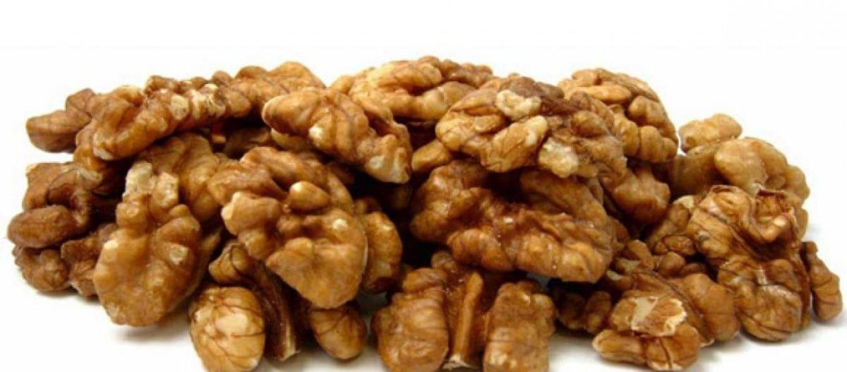 Τα οφέλη απο τα καρύδια στην υγεία