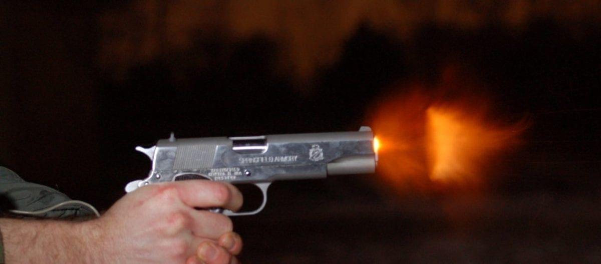 «Γιαγιά Ντάλτον» εκτός από διακίνηση ναρκωτικών οπλοφορούσε κιόλας
