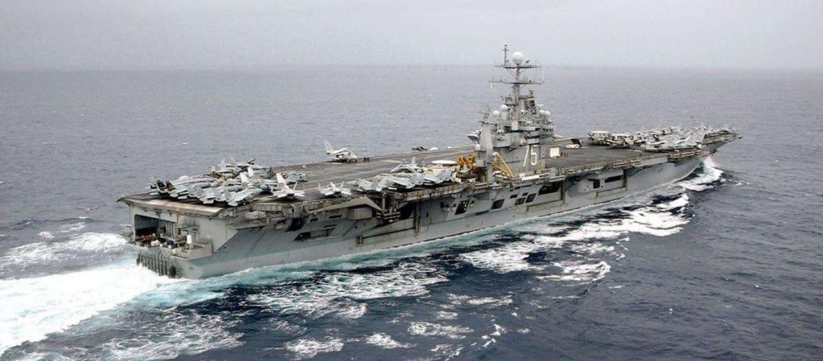 ΝΑΤΟ: Ανακοίνωσε τη μεγαλύτερη στρατιωτική άσκηση της τελευταίας 20ετίας