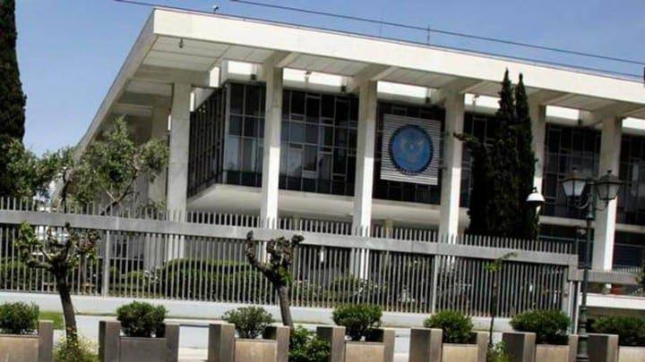 Κλιμάκιο της πρεσβείας των ΗΠΑ στη Ρόδο για θέματα συντάξεων