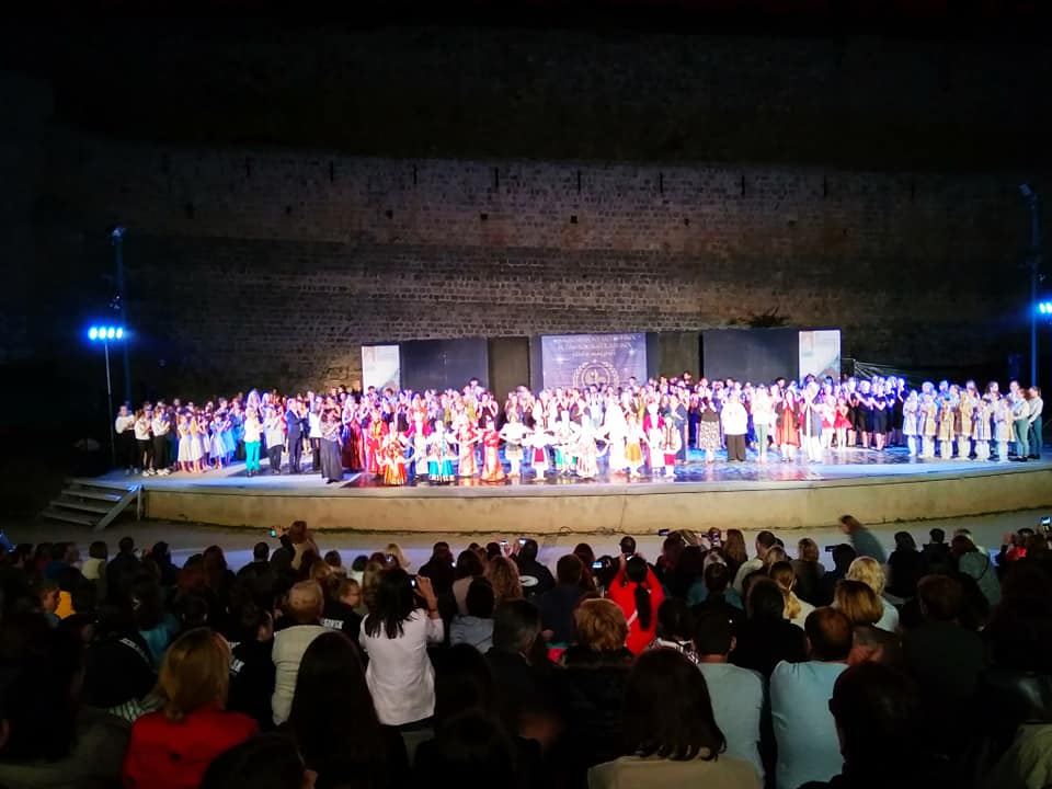Κάλλιστος Διακογεωργίου: «Διαγωνισμό Δωδεκανησίων καλλιτεχνών διοργανώνει η Περιφέρεια Νοτίου Αιγαίου»