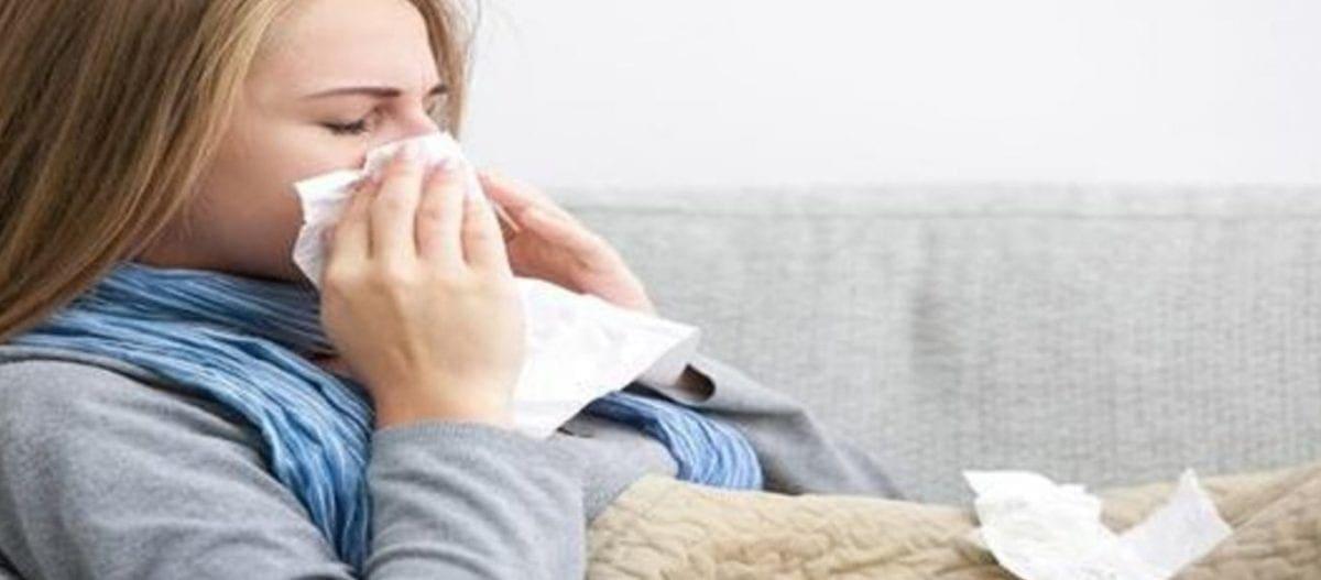 Προσοχή στην εποχική γρίπη: Δείτε σε βίντεο πώς μεταδίδεται ο ιός! (βίντεο)