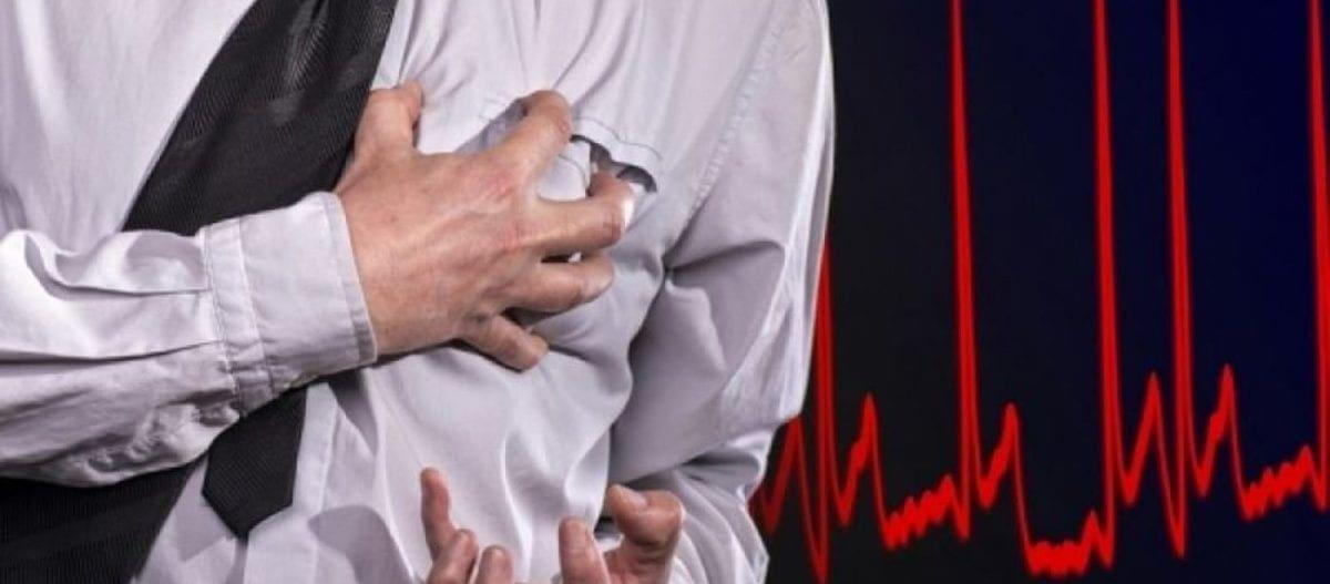 Ανακοπή καρδιάς: Υπάρχουν προειδοποιητικά σημάδια;