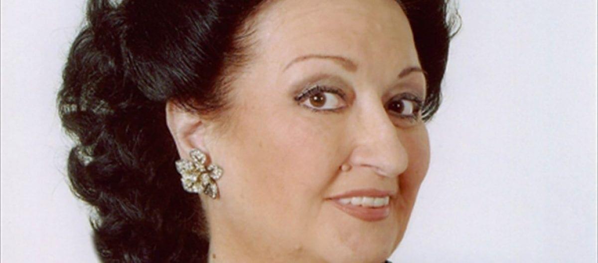 Απεβίωσε η σοπράνο Μονσεράτ Καμπαγιέ