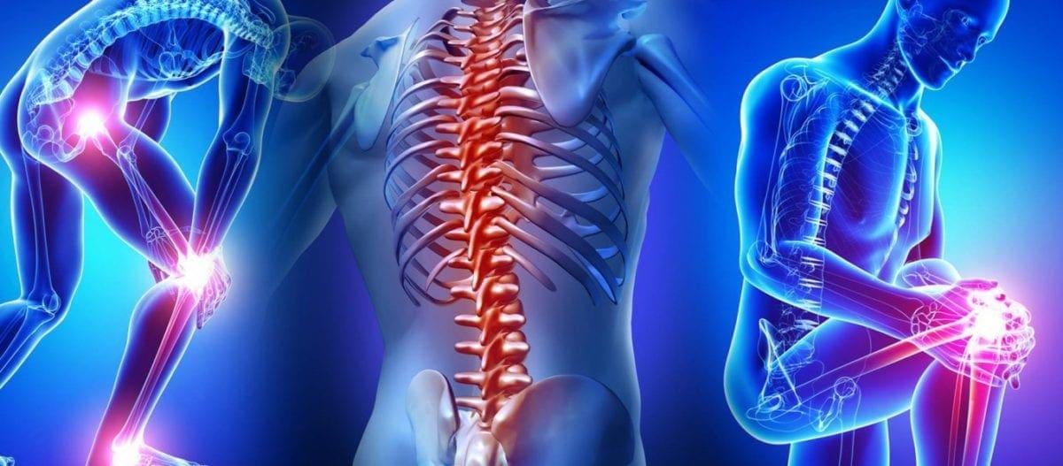 Οστεοπόρωση : Πως να την σταματήσετε και να ενισχύσετε τα οστά σας