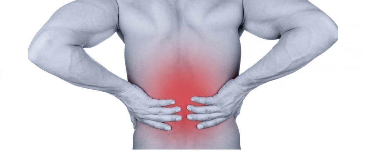 Πόνος στην μέση : Τα πρώιμα συμπτώματα- Tι πρέπει να αλλάξετε