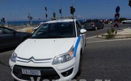 Κυκλοφοριακές ρυθμίσεις για το «Run Greece Ρόδος 2018»