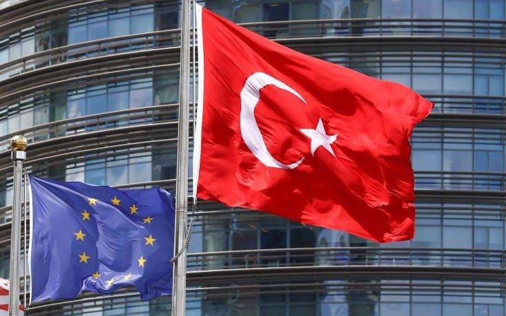 Το Ευρωκοινοβούλιο ενέκρινε την περικοπή 70 εκατ. από τα προενταξιακά κονδύλια της Τουρκίας