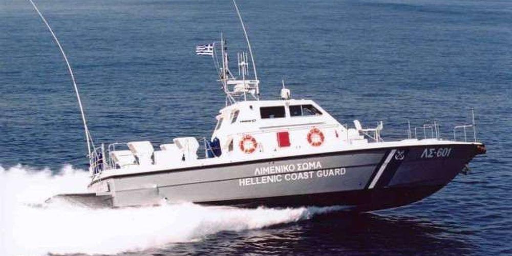 Με φουσκωτό σκάφος έφτασαν 26 μετανάστες στο Φαρμακονήσι