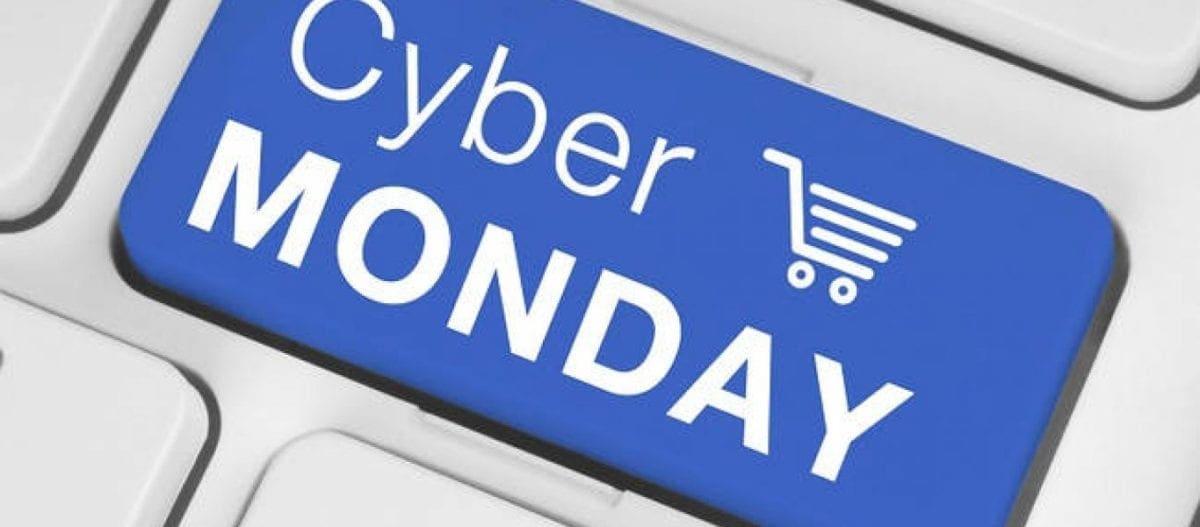 Μετά τη «Black Friday» σήμερα η «Cyber Monday»: Τι να προσέξετε στις αγορές σας