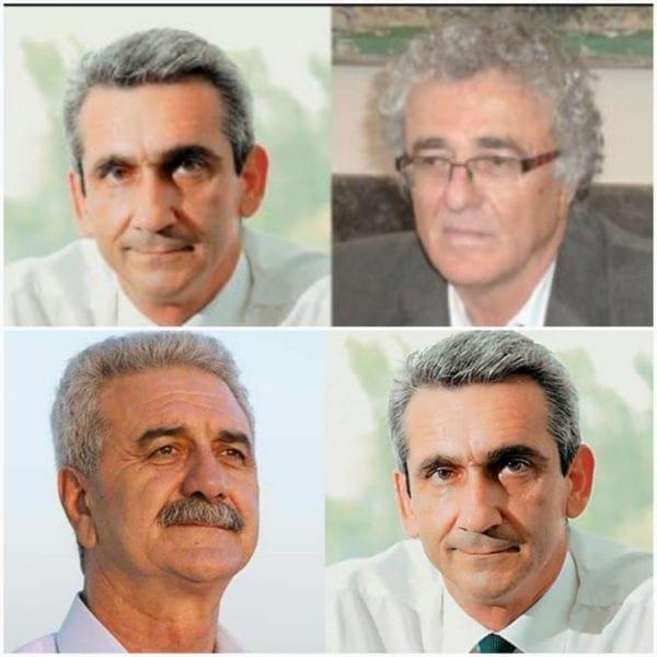 Γ. Μαχαιρίδης και Μπ. Σπύρου επιτίθενται σε Χατζημάρκο για τον διαγωνισμό με τα led