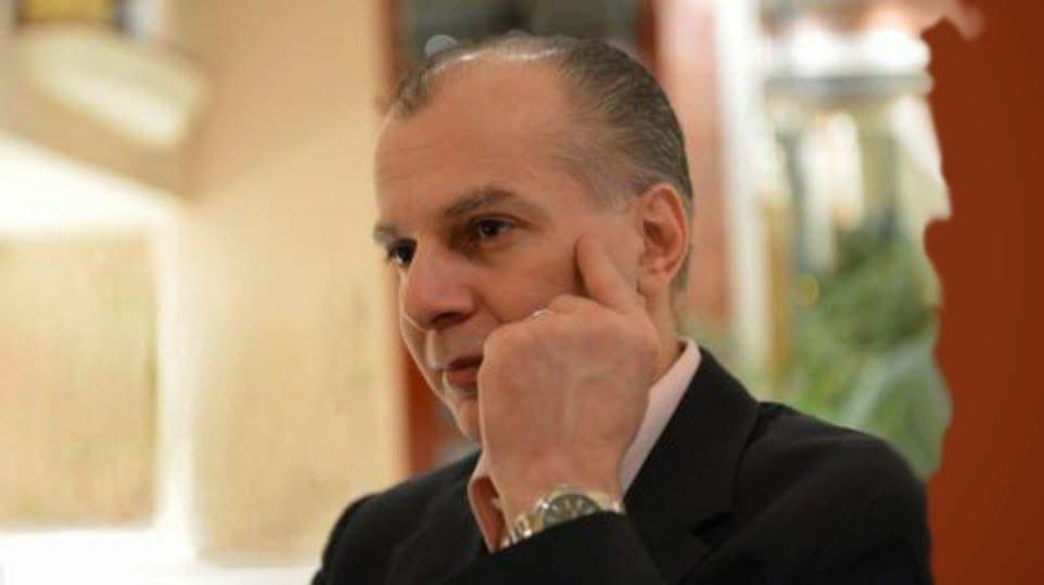 Αντώνης Καμπουράκης :«Αδιανόητα τα πολλαπλά μπλακ άουτ»