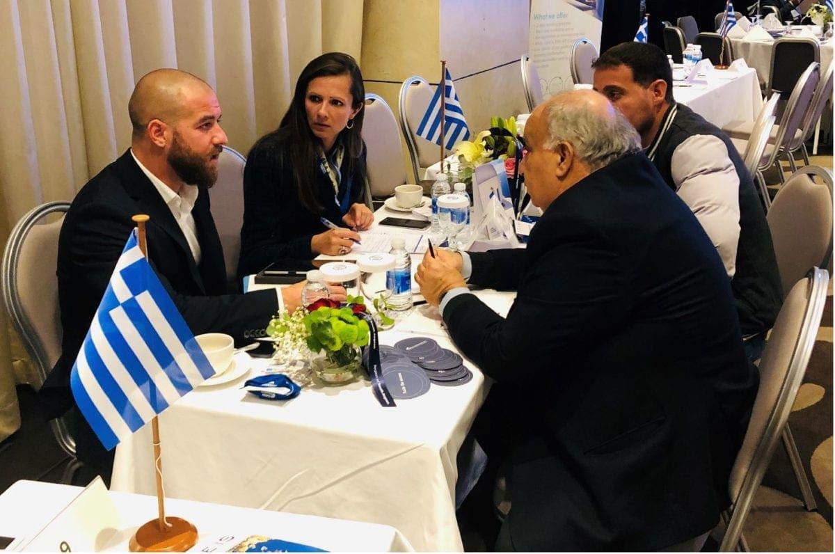 Το Νότιο Αιγαίο τιμώμενη Περιφέρεια στο 1ο Greek Tourism Workshop, της Ιορδανίας