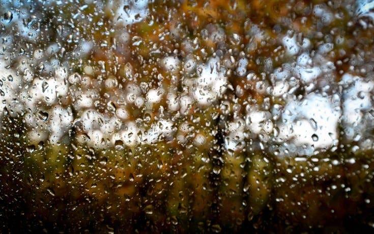 Μέσα σε 12 μέρες πέφτουν περίπου οι μισές βροχές ενός έτους