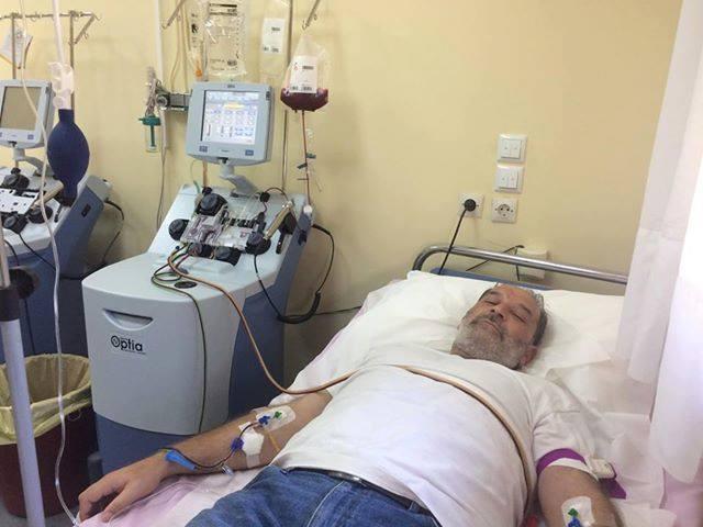 Βρέθηκε Ροδίτης συμβατός δότης μυελού των οστών – Ένα παιδί μπορεί να σωθεί