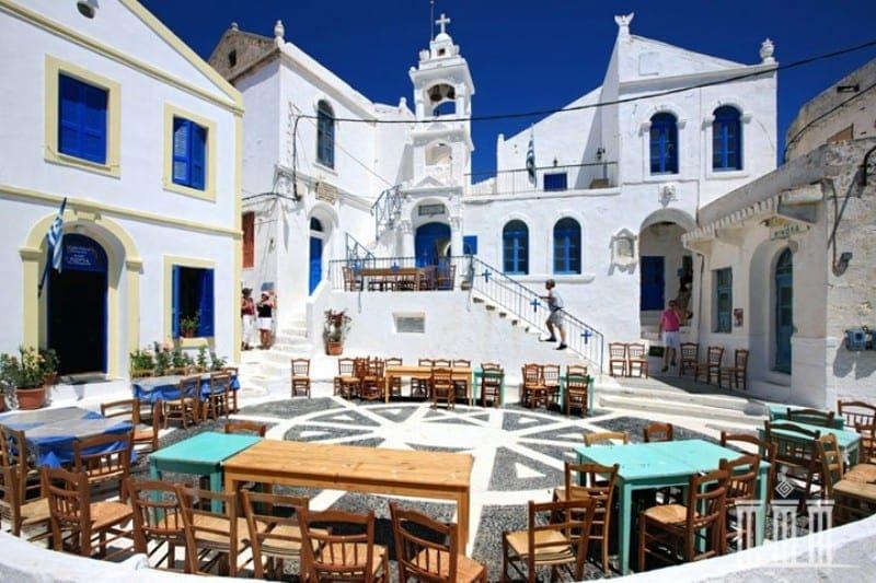 «Κάλεσμα» για τον Γάμο στη Νίσυρο – Μία λαογραφική εκδήλωση που συνδιοργανώνει η Περιφέρεια Νοτίου Αιγαίου