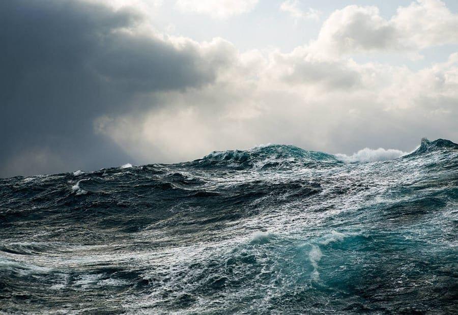 ΑΣΙΑΘΡ : Διάλεξη Γερμανού ωκεανοπόρου