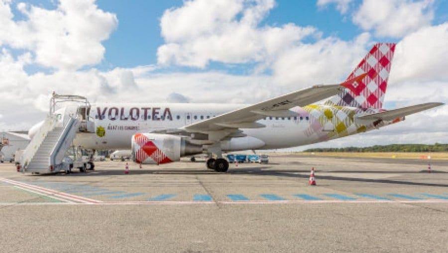 Volotea: Τρία νέα δρομολόγια σε Στρασβούργο, Ρόδο και Ντουμπρόβνικ