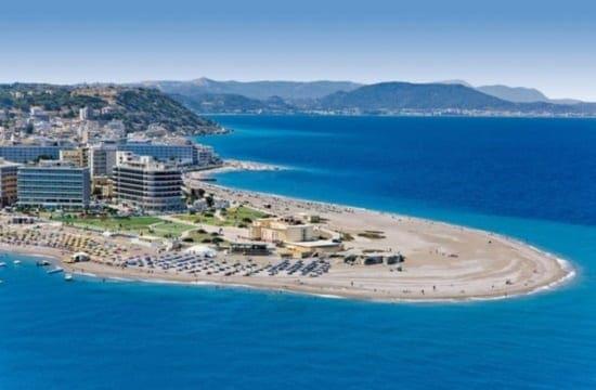 Άδειες για εργασίες σε ξενοδοχεία στη Ρόδο, Χαλκιδική και Ιεράπετρα