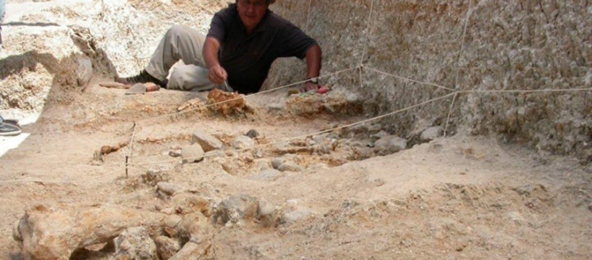 Ανακαλύφθηκαν τα αρχαιότερα λίθινα εργαλεία στη Βόρεια Αφρική
