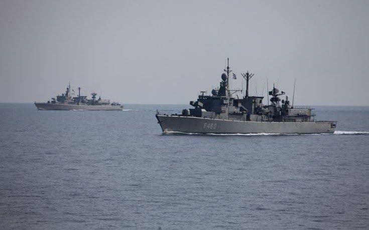 Η Τουρκία προκαλεί με NAVTEX στο Καστελόριζο