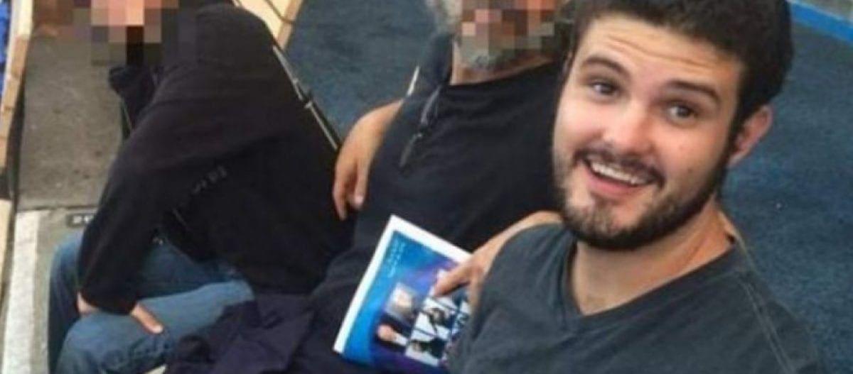 Νεκρός Έλληνας στο μακελειό της Καλιφόρνια: Είχε γλιτώσει από την δολοφονική επίθεση του Λας Βέγκας ένα χρόνο πριν!